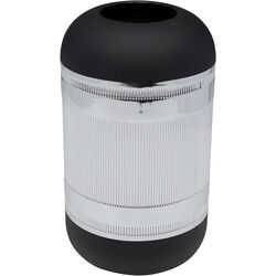 Vase Cap Silver 30cm