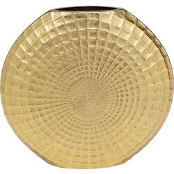 Deco Vase Aria Round