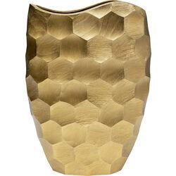 Vaso decorativo Aria comb