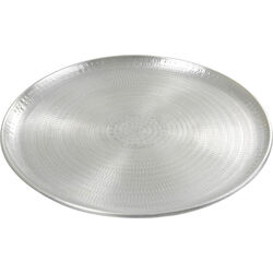 Tray Oasis Silver Ø55cm