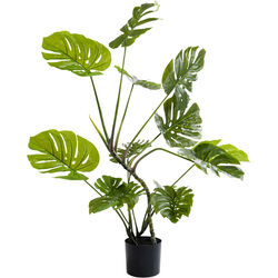 Deco Plant Monstera 110