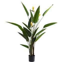 Deco Plant Paradise Flowers 190