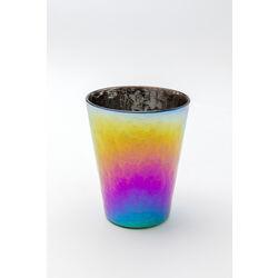 Bicchiere acqua Rainbow