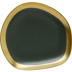 Desert Plate Vibrations Ø21cm