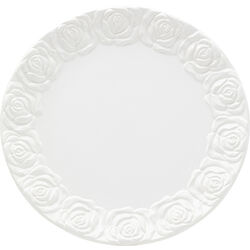Charger Plate Rosa Ø35