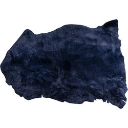 Lambskin Heidi Blue 85x60cm