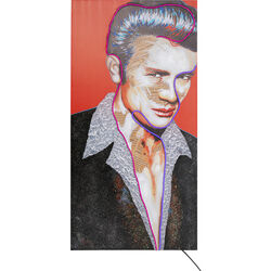 Picture Touched  Idol James Neon 160x80cm