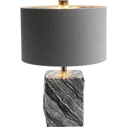 Table Lamp Rock
