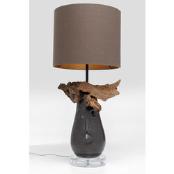 Table Lamp Nature Face