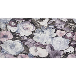 Alfombra Floral Pastell 170x240