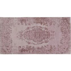 Carpet Vintage Pink 80x150cm