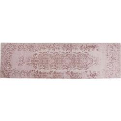 Carpet Vintage Pink 80x270cm