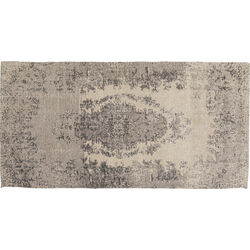Carpet Vintage Grey 80x150cm