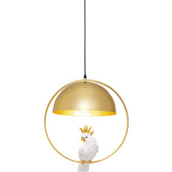 Pendant Lamp Cockatoo