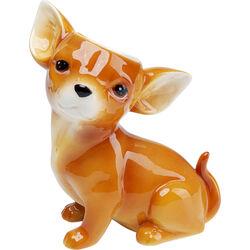 Vase Dog
