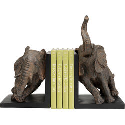 Bookend  Elephants 25 (2/Set)