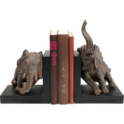 Bookend  Elephants 42 (2/Set)