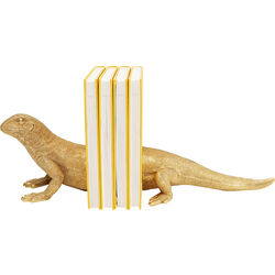 Bookend  Lizard (2/Set)