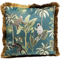 Cushion Jungle Fever 45x45cm