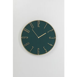 Wall Clock Minimal  Ø40cm