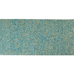 Carpet Glorious Turquoise 170x240