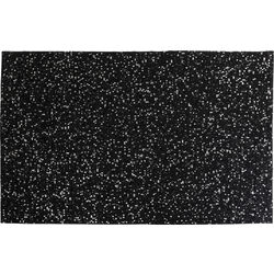 Carpet Glorious Black 170x240cm