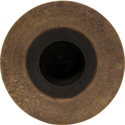 Cuenco Disc Circle