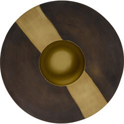 Bowl Disc Stripe