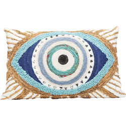 Cushion Ethno Eye 35x55cm