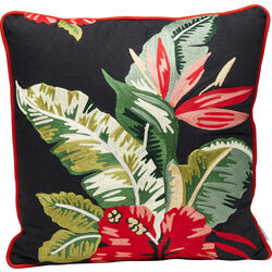 Cushion Exotic Flower 45x45cm