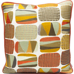 Cushion Fall Forest 45x45cm