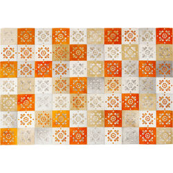 Carpet Mandarine Ornaments 240x170cm