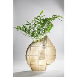 Vase Mesh Deluxe Round