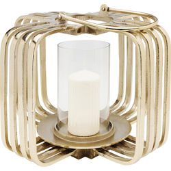 Lantern Golden Cage Small