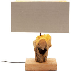 Table Lamp Nature Root