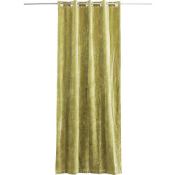 Curtain Royal Green