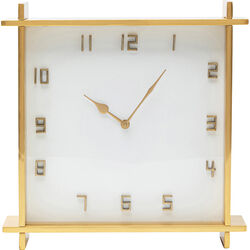 Table Clock Angle Big