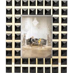 Frame Harmony Black 15x21cm
