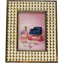 Frame Studs Gold 13x18cm