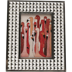Frame Studs Silber 13x18cm