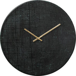 Wall Clock Blurred Lines Ø38cm