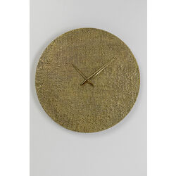 Wall Clock Texture Ø38cm