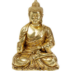 Deco Object Asia Gold 120cm