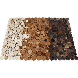 Carpet Cascade Brown 170x240