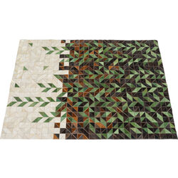 Alfombra Snippet Forest 170x240