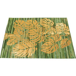 Carpet Gold Leafs 170x240