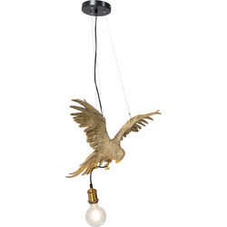 Pendant Lamp Parrot