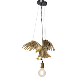 Pendant Lamp Animal Eagle