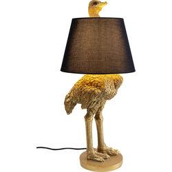 Floor Lamp Ostrich