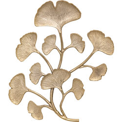 Wall Decoration Ginkgo Leafs